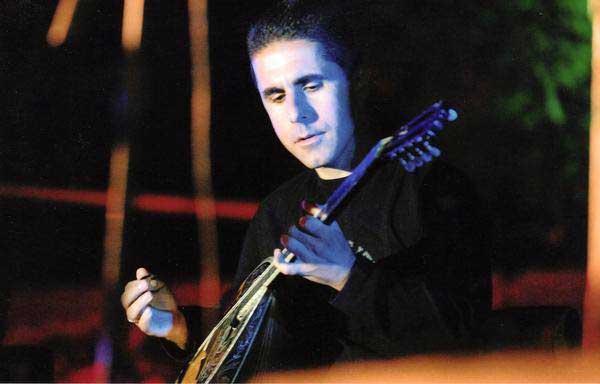 Καλλιτέχνες της Μαγνησίας. Άρης Κούκος - Μουσικός, Συνθέτης.