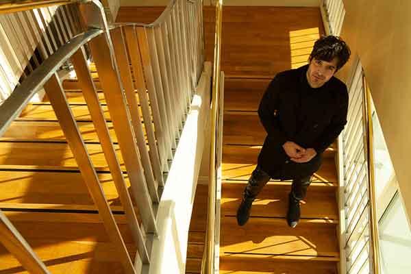 Πρόσωπα της Μαγνησίας. Ιορδάνης Σιδηρόπουλος, Μουσικός,συνθέτης
