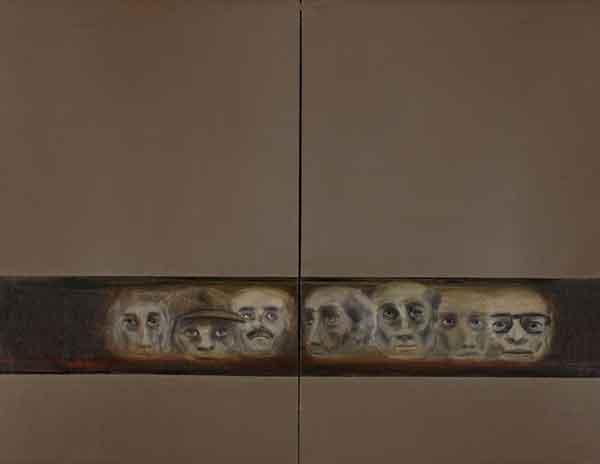 Η μεγάλη ιστορία του Βολιώτη καλλιτέχνη Παλαιολόγου Θεολόγου