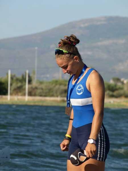 Βολιώτικοι σύλλογοι κατακτούν 4 μετάλλια στο Πανελλήνιο κωπηλασίας!