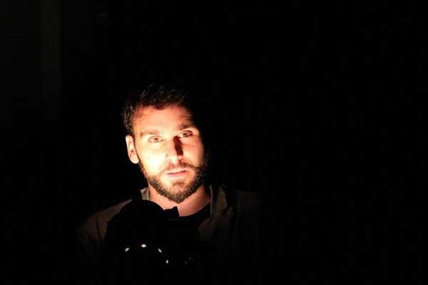Πρόσωπα της Μαγνησίας. Στέλιος Χλιάρας,Ηθοποιός-Σκηνοθέτης