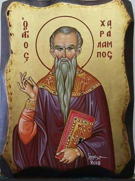 Άγγελος Κατσανάκης, Αγιογράφος