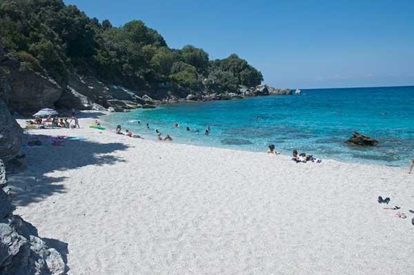 Παραλία Πλάκα Πηλίου
