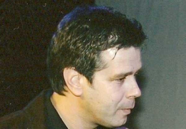 Πρόσωπα της Μαγνησίας Δημήτρης Νάνος,ηθοποιός-σκηνοθέτης