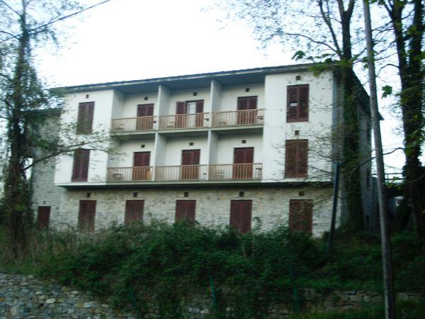 Η ιστορία του ξενοδοχείου «Ξενία» Τσαγκαράδας στο Πήλιο