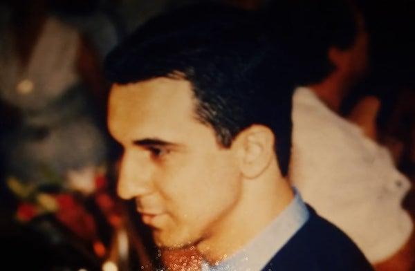 Πρόσωπα της Μαγνησίας. Βασίλης Κολοβός Μαιευτήρας, Χειρουργός Γυναικολόγος