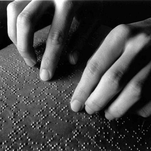 Σεμινάριο εκμάθησης της γραφής Braille στο Βόλο