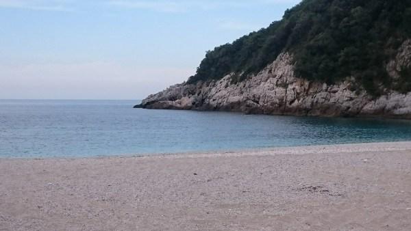 Γνωρίζοντας τον τόπο μας. Παραλία Λιμνιώνας