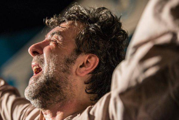 Πρόσωπα της Μαγνησίας. Περικλής Τσιαμαντάνης|Ηθοποιός,σκηνοθέτης