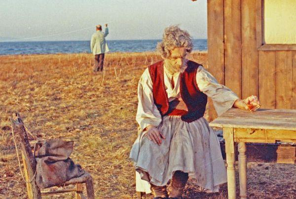 Προβολή της βραβευμένης ταινίας «Θεόφιλος» στην Εξωραϊστική