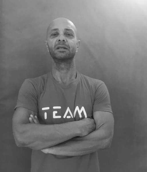Πρόσωπα της Μαγνησίας. Κώστας Καμμένος, Προπονητής κωπηλασία Υπεύθυνος φυσικής κατάστασης μπάσκετ