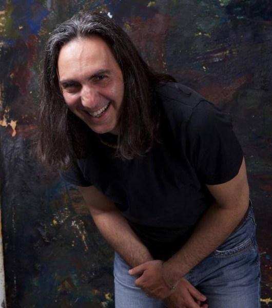 Πρόσωπα της Μαγνησίας. Τόλης Κόκκινος|Μουσικός, συνθέτης.