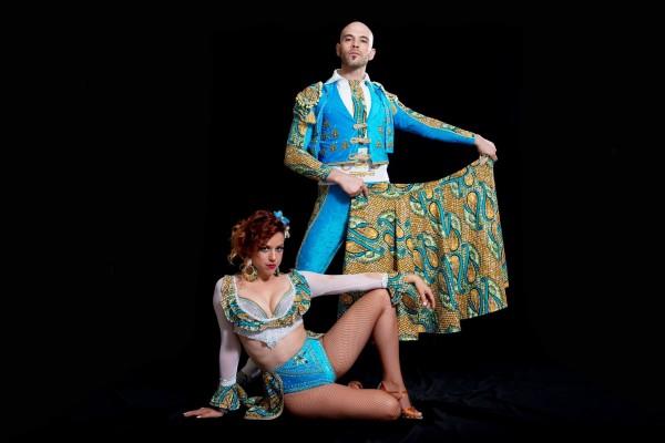 Πρόσωπα της Μαγνησίας. Χαρά Ραμπαούνη- Δασκάλα Χορού,Χορεύτρια, Ιδιοκτήτρια Σχολής Χορού