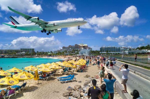 Αεροδρόμιο της Μαγνησίας στα 10 ωραιότερα τοπία προσγείωσης