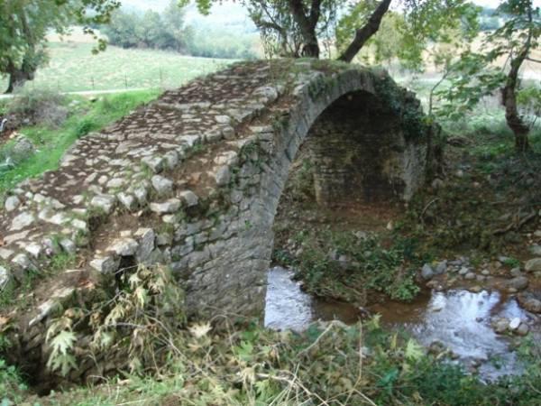 Το γεφύρι του Μαυρομάτη