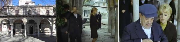 «Δασκάλα με τα ξανθά μαλλιά» Που είναι τα σημεία που γυρίστηκαν οι σκηνές;