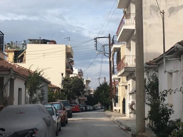 Γνωρίζοντας τους δρόμους της πόλης μας.Οδός Ομήρου & Ιόλης