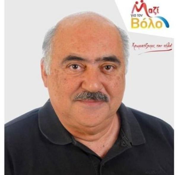 Πρόσωπα δικά μας| Μηνάς Χαραλαμπίδης-Βιολόγος,συγγραφέας