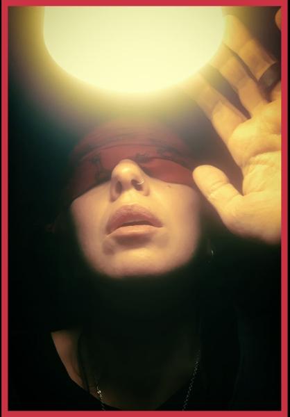 Καλλιτέχνες της Μαγνησίας. Ιωάννα Χατζή. «Όλα ένας καμβάς!»